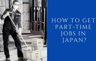 How to Get Part-Time Jobs in Japan | FAIR Work in Japan