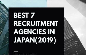 7 Best Japan Recruitment Agencies For Foreigners | FAIR Work in Japan