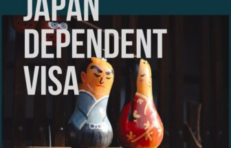 Japan Dependent Visa | FAIR Work in Japan