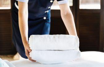 hotel clean