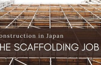 Scaffolding Job in Japan | FAIR Work in Japan