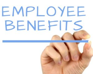 handwriting-employee-benefits