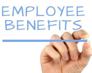 handwriting-employee-benefits