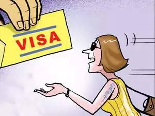 VISA Extension   FAIR WORK