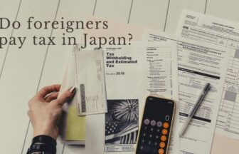 Taxes in Japan for Foreigners | FAIR Work in Japan