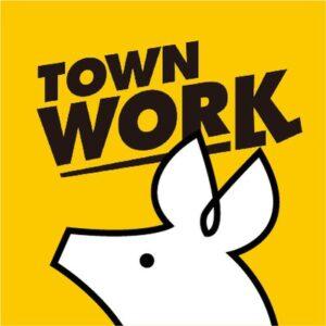 Searching part-jobs in Japan TownWork Magazine  FAIR Work in Japan